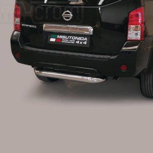 Nissan Pathfinder 2011 - Hátsó lökhárító - mt-229