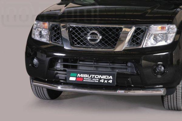 Nissan Pathfinder 2011 - EU engedélyes Gallytörő - mt-270