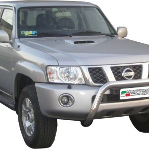 Nissan Patrol Gr 2005 - EU engedélyes Gallytörő - mt-267