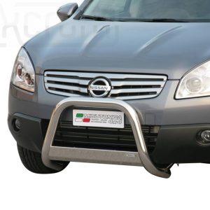 Nissan Quasquai 2 2008 - EU engedélyes Gallytörő rács - mt-133