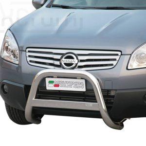 Nissan Quasquai 2 2008 - EU engedélyes Gallytörő rács - mt-219