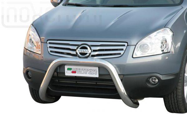Nissan Quasquai 2 2008 - EU engedélyes Gallytörő - mt-267