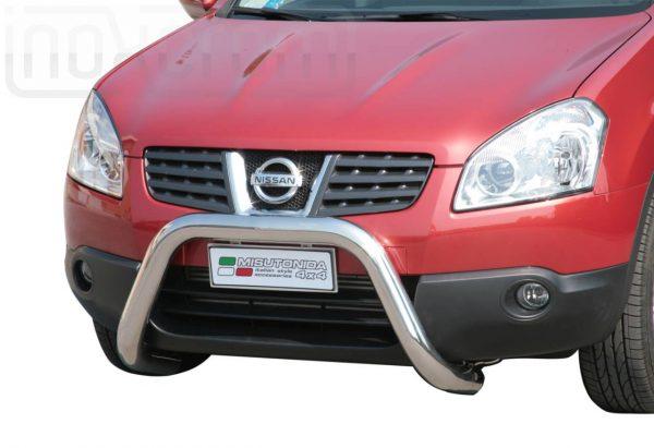 Nissan Quasquai 2007 2010 - EU engedélyes Gallytörő - mt-267