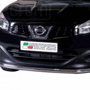 Nissan Quasquai 2010 2013 - EU engedélyes Gallytörő - mt-212