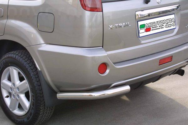 Nissan X Trail 2004 2007 - Hátsó sarokelem - mt-234