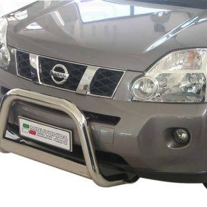 Nissan X Trail 2007 2010 - EU engedélyes Gallytörő rács - mt-133