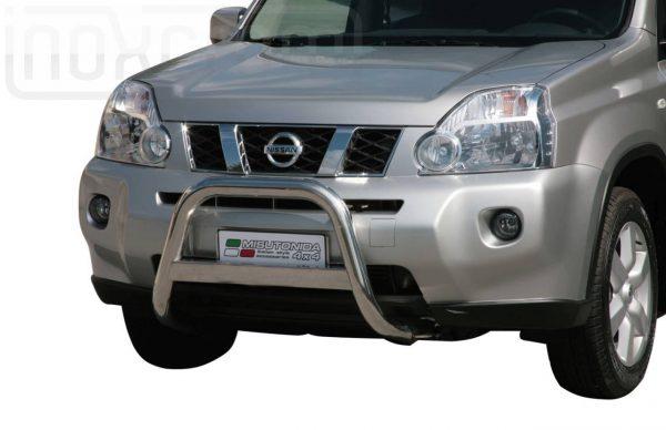 Nissan X Trail 2007 2010 - EU engedélyes Gallytörő rács - mt-219