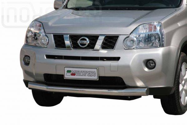 Nissan X Trail 2007 2010 - EU engedélyes Gallytörő - mt-270
