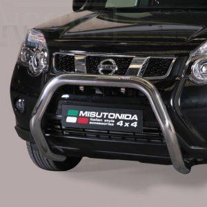 Nissan X Trail 2011 2014 - EU engedélyes Gallytörő - mt-267