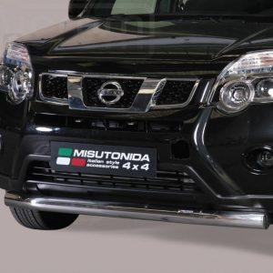 Nissan X Trail 2011 2014 - EU engedélyes Gallytörő - mt-270