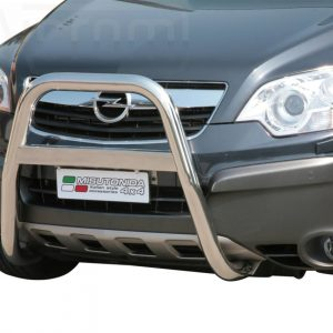 Opel Antara 2007 2011 - EU engedélyes Gallytörő rács - magasított - mt-214