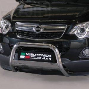 Opel Antara 2011 - EU engedélyes Gallytörő rács - mt-133