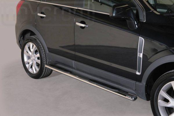 Opel Antara 2011 - Ovális oldalfellépő - mt-192