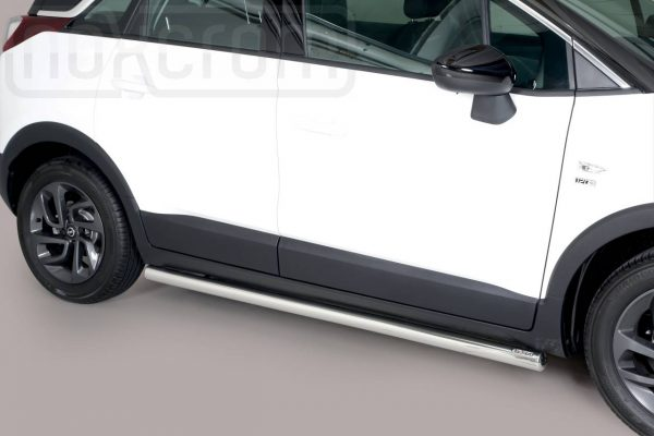 Opel Crossland X 2017 - oldalsó csőküszöb - mt-275