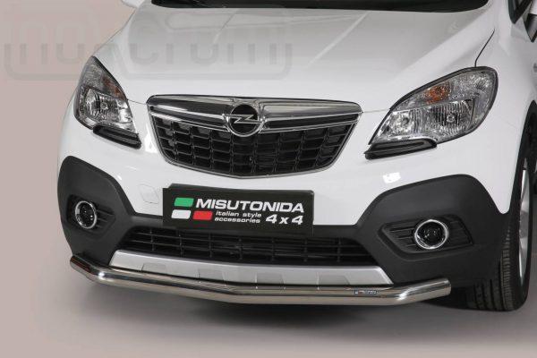 Opel Mokka 2012 2016 - EU engedélyes Gallytörő - mt-212
