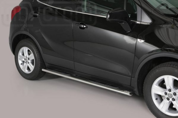 Opel Mokka X 2016 - Ovális oldalfellépő - mt-192