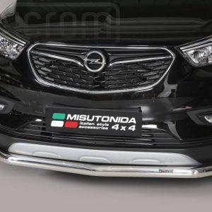 Opel Mokka X 2016 - EU engedélyes Gallytörő - mt-212