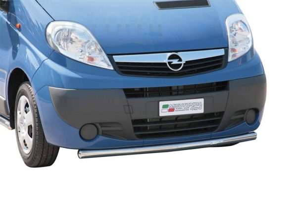 Opel Vivaro 2008 2013 - EU engedélyes Gallytörő - mt-212