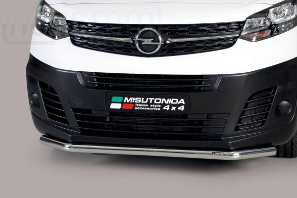 Opel Vivaro 2019 - EU engedélyes Gallytörő - mt-212