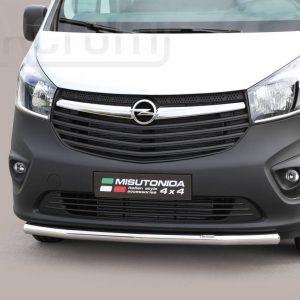 Opel Vivaro Swb 2014 2018 - EU engedélyes Gallytörő - mt-212