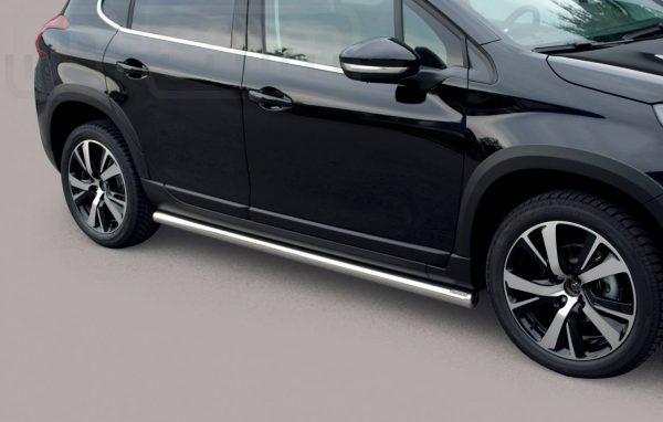 Peugeot 2008 2016 - oldalsó csőküszöb - mt-275