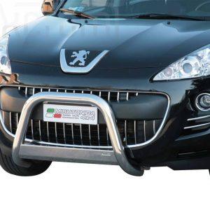 Peugeot 4007 2008 - EU engedélyes Gallytörő rács - mt-219