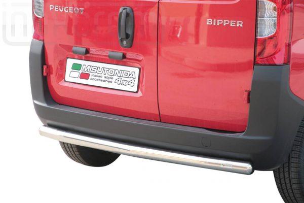 Peugeot Bipper 2008 - Hátsó lökhárító - mt-229