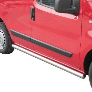Peugeot Bipper 2008 - oldalsó csőküszöb - mt-275