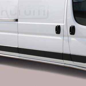 Peugeot Boxer Mwb Swb Lwb 2014 - oldalsó csőküszöb - mt-282