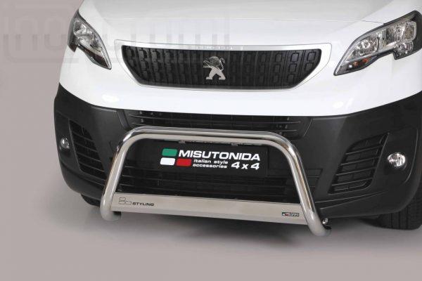 Peugeot Expert Mwb Lwb 2016 - EU engedélyes Gallytörő rács - mt-133