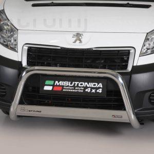Peugeot Expert Swb Lwb 2006 2015 - EU engedélyes Gallytörő rács - mt-133