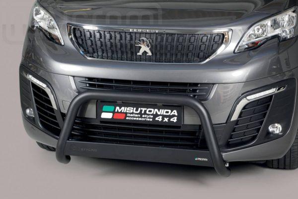 Peugeot Expert Traveller Mwb Lwb 2016 - EU engedélyes Gallytörő rács - mt-140