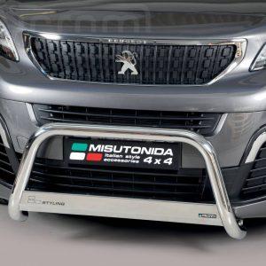 Peugeot Expert Traveller Mwb Lwb 2016 - EU engedélyes Gallytörő rács - mt-156