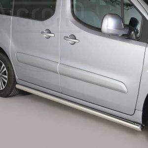 Peugeot Partner 2016 - oldalsó csőküszöb - mt-275