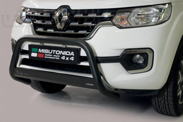 Renault Alaskan 2018 - EU engedélyes Gallytörő rács - mt-143