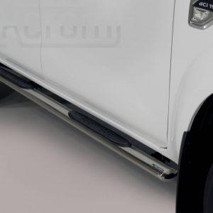 Renault Alaskan 2018 - Ovális oldalfellépő - mt-192