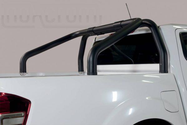 Renault Alaskan 2018 - Szimpla borulásvédő - mt-257