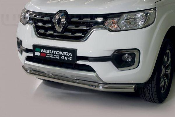Renault Alaskan 2018 - EU engedélyes Gallytörő - mt-270