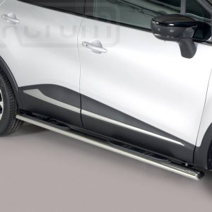 Renault Captur 2018 - Ovális oldalfellépő - mt-192