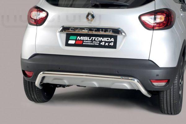 Renault Captur 2018 - Hátsó lökhárító - mt-229