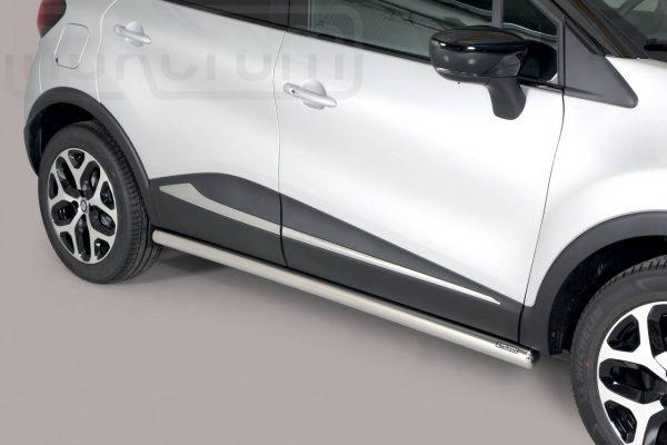 Renault Captur 2018 - oldalsó csőküszöb - mt-275