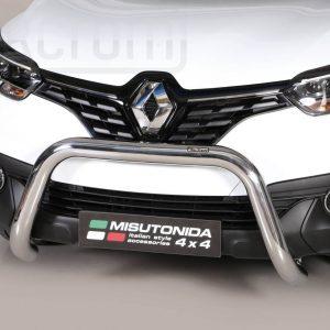 Renault Kadjar 2015 - EU engedélyes Gallytörő rács - U alakú - mt-157
