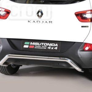 Renault Kadjar 2015 - Hátsó lökhárító - mt-229