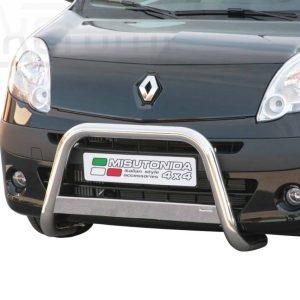 Renault Kangoo 2008 2013 - EU engedélyes Gallytörő rács - mt-219
