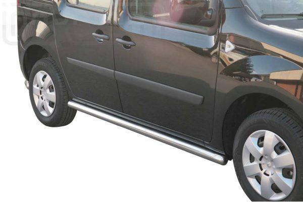 Renault Kangoo 2008 2013 - oldalsó csőküszöb - mt-275