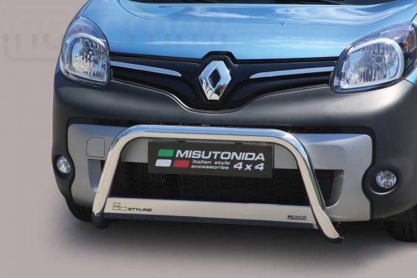 Renault Kangoo 2014 - EU engedélyes Gallytörő rács - mt-133