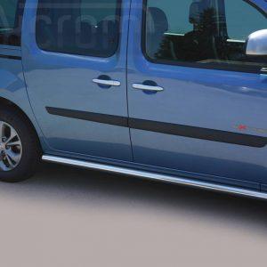 Renault Kangoo 2014 - oldalsó csőküszöb - mt-275