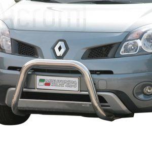 Renault Koleos 2008 2011 - EU engedélyes Gallytörő rács - mt-133