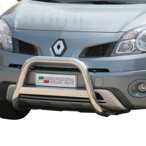 Renault Koleos 2008 2011 - EU engedélyes Gallytörő rács - mt-219