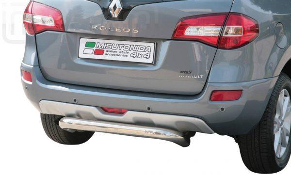 Renault Koleos 2008 2011 - Hátsó lökhárító - mt-229